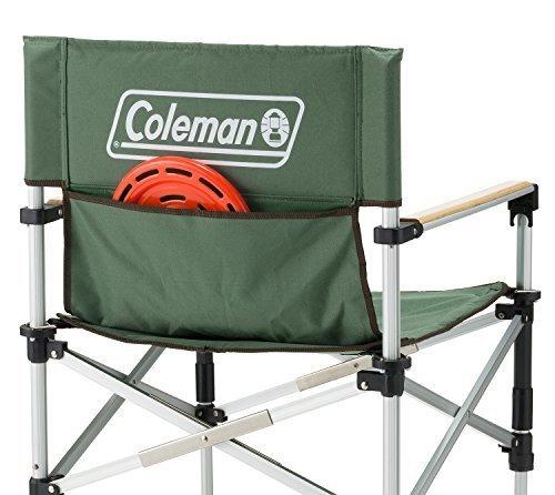 Coleman(コールマン)/ツーウェイキャプテンチェア (グリーン)