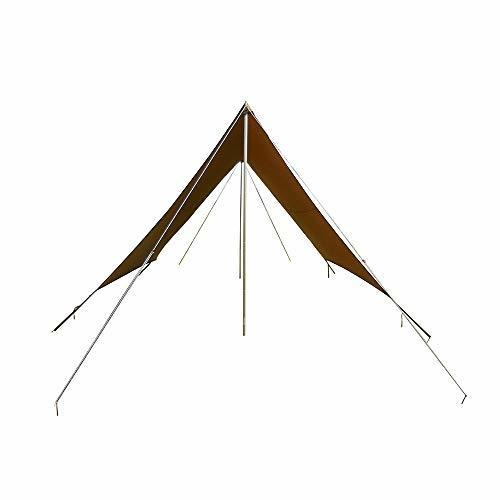 tent-Mark DESIGNS(テンマクデザイン)/TAKIBI-TARP TC CONECT HEXA