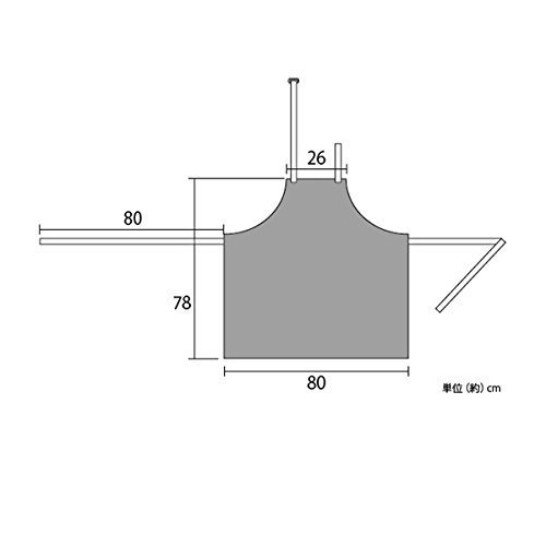 tent-Mark DESIGNS(テンマクデザイン)/男前グリルプレート