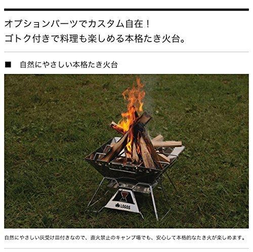 LOGOS(ロゴス)/LOGOS the ピラミッドTAKIBI L