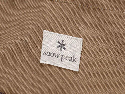 snow peak(スノーピーク)/スノーピーク マルチコンテナ M