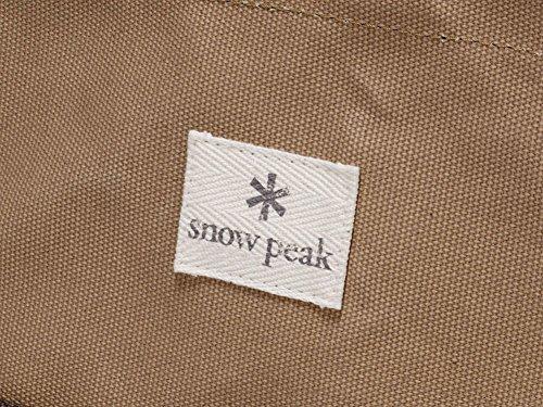 snow peak(スノーピーク)/スノーピーク マルチコンテナ S