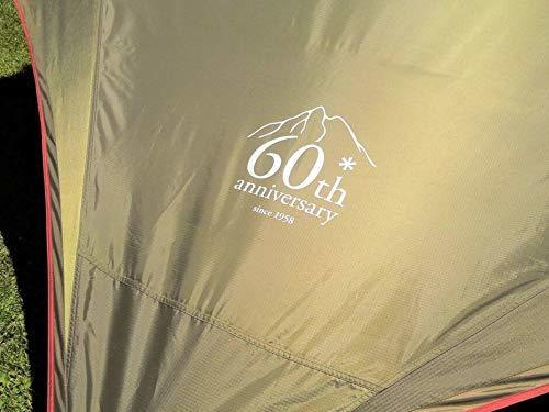 snow peak(スノーピーク)/60周年記念 リビングシェル Pro.