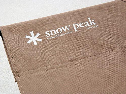 snow peak(スノーピーク)/コットハイテンション