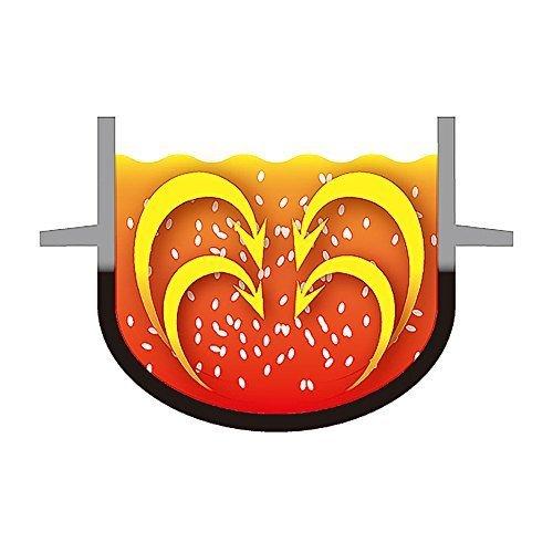 UNIFLAME(ユニフレーム)/キャンプ羽釜 3合炊き