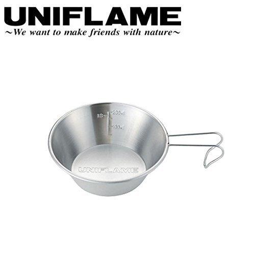 UNIFLAME(ユニフレーム)/UFシェラカップ 300