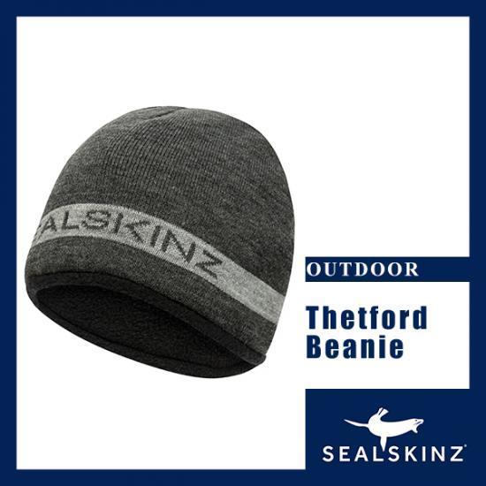Thetford Beanie