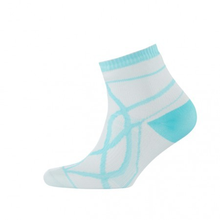 Womens Thin Socklet