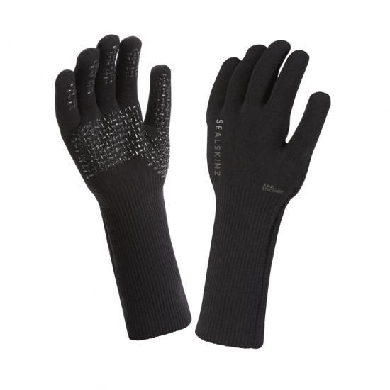 Ultra Grip Glove Gauntlet