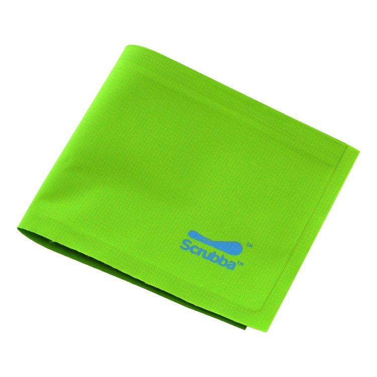 The Scrubba weightless wallet / スクラバ・ウェイトレスウォレット