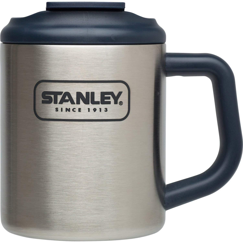 STANLEY(スタンレー)/スチールキャンプマグ 0.35L