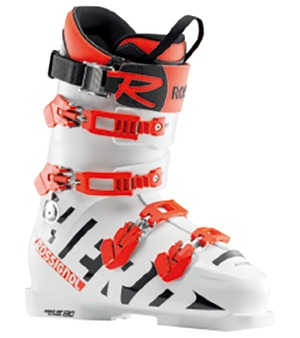 ROSSIGNOL(ロシニョール)/HERO WORLD CUP 130 MEDIUM - WHITE