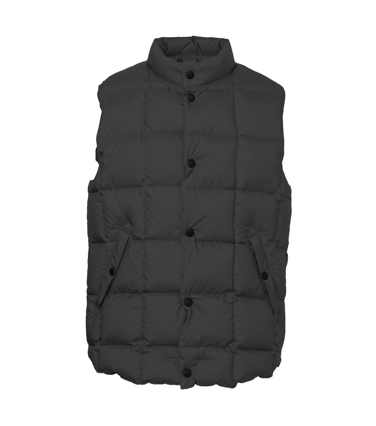 MICRO FLIGHT VEST blk