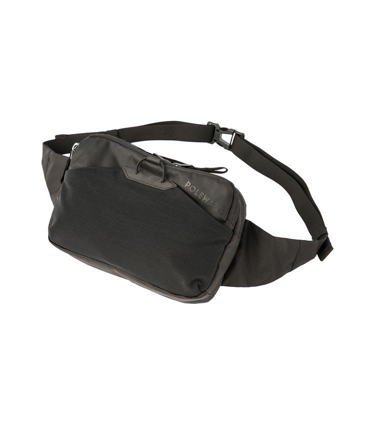 Waist Bag M blk