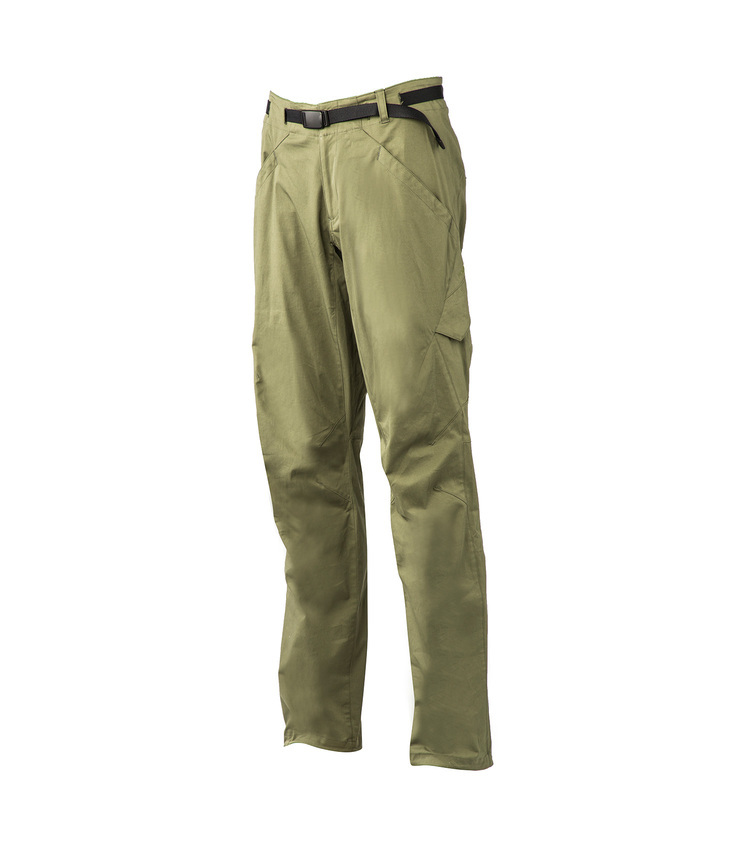 CORDURA Twill Stretch Pants olv