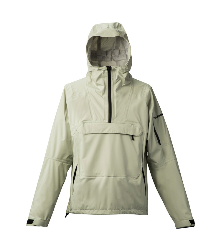 DualForce Adventure Anorak slr