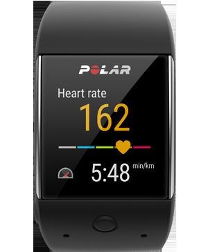 M600Wear OS by Google™を搭載した、GPSスマートウォッチ