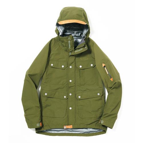 コルセア ジャケット