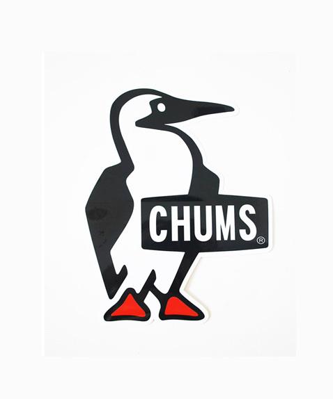 CHUMS(チャムス)/チャムスステッカーブービーバードスモール