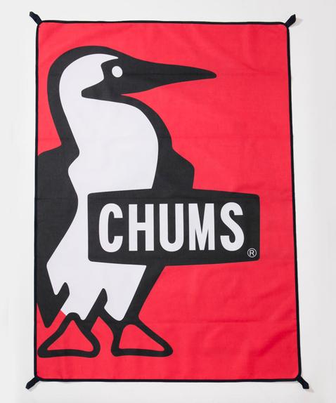CHUMS(チャムス)/ブービーピクニックシート