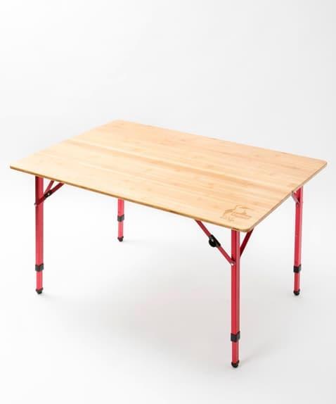 CHUMS(チャムス)/バンブーテーブル100