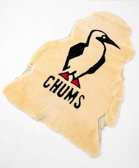 CHUMS(チャムス)/ムートンカーペット