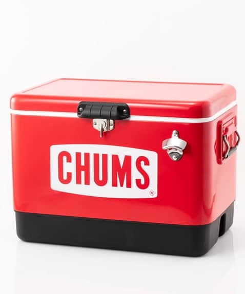 CHUMS(チャムス)/チャムススチールクーラーボックス54L