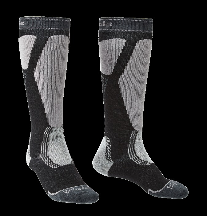 Ski Easy On Over Calf Men's