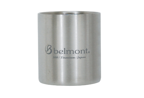 Belmont(ベルモント)/チタンダブルフィールドカップ300