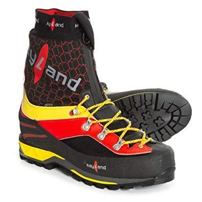 Kayland(ケイランド)/Apex Evo Gore-Tex Mountaineering Boots