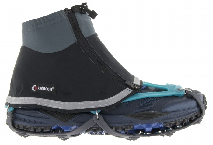 CONNECT™ Gaiter Low