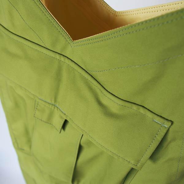 40dn Extreme Bib Pants