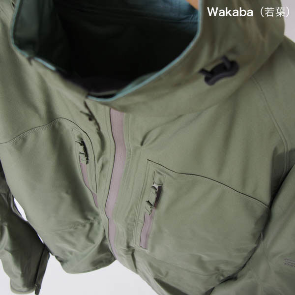 70dn Back number Zero Fighter Jacket
