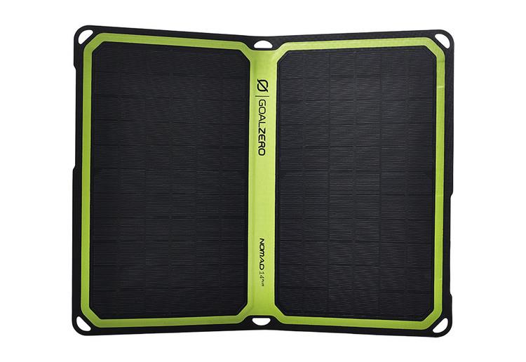 Nomad 14 Plus Solar Panel