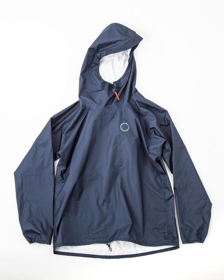 UL Rain Hoody