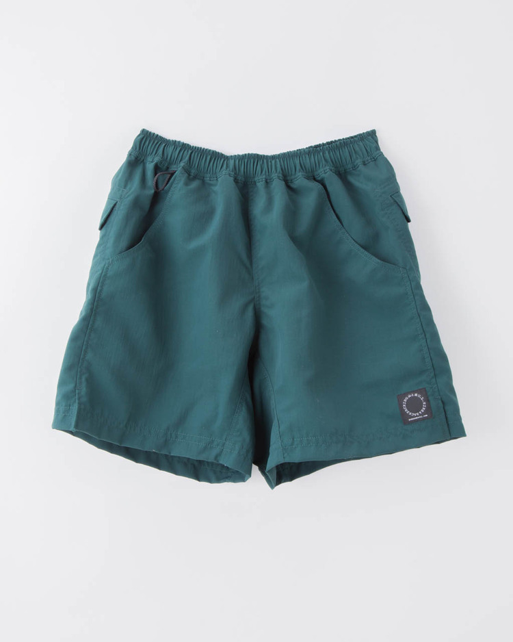 5-Pockets Shorts