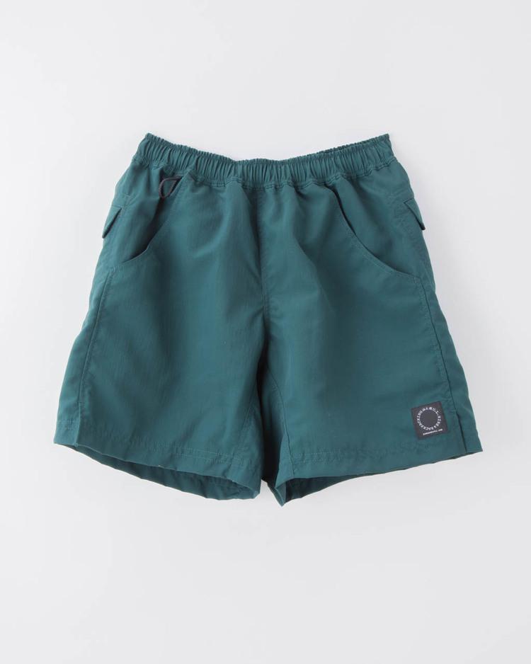 山と道/5-Pockets Shorts