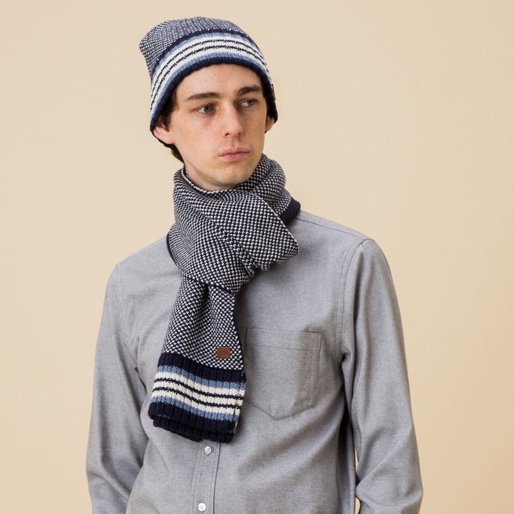 男性向け マグリオスカーフ