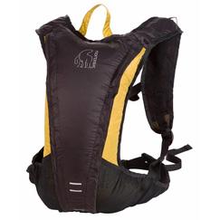 NORDISK(ノルディスク)/Rana 8L (ラナ) Yellow/Black (ランニングバッグ)