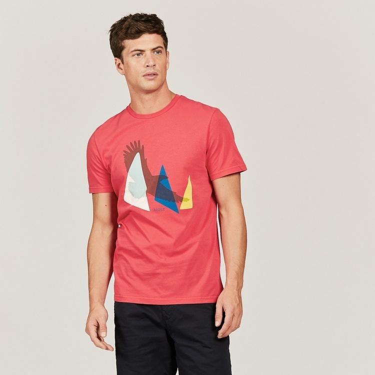 サマーTシャツ