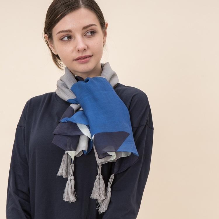 コスモ サマースカーフ