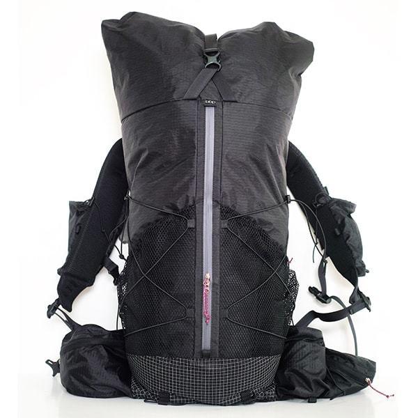 blooper backpacks(ブルーパー バックパック)/MIZUNARA 40