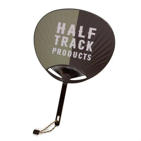 HALF TRACK PRODUCTS(ハーフトラックプロダクツ)/うちわ