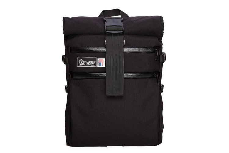 Large Roll Top Backpack-Pro (ラージロールトップバッグ・プロ)