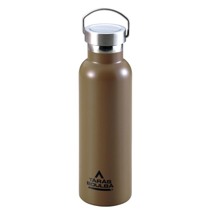 TARAS BOULBA(タラスブルバ)/TB バキュームボトル 0.6L