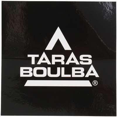 TARAS BOULBA(タラスブルバ)/タラスブルバ ステッカー 95X95