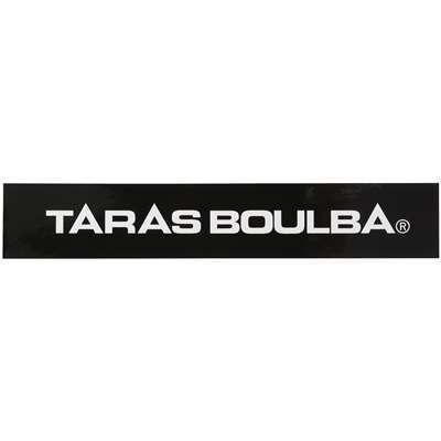 TARAS BOULBA(タラスブルバ)/タラスブルバ ステッカー 200X35