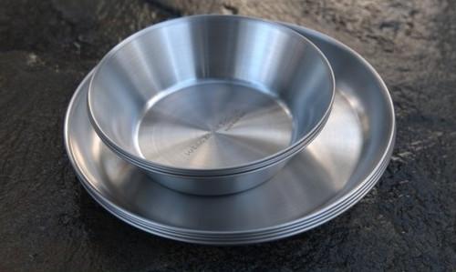 Urban Blind Design(アーバンブラインドデザイン)/Bomb Bush Plate&Bowl