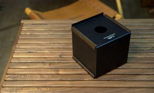 Urban Blind Design(アーバンブラインドデザイン)/ISAMU!Roll Tissue Case