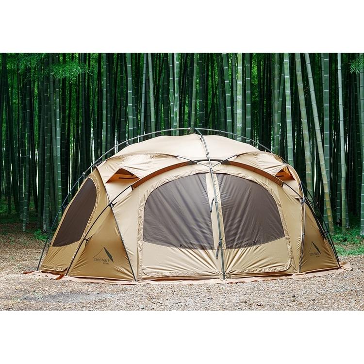 tent-Mark DESIGNS(テンマクデザイン)/ビッグルーム